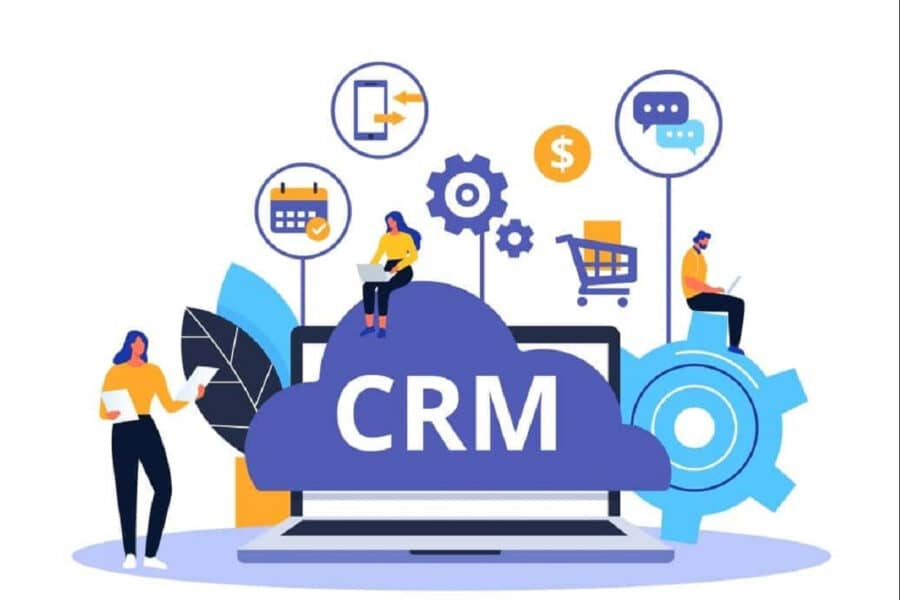 5 Obvious Benefits of CRM Systems To Help Your Business Grow