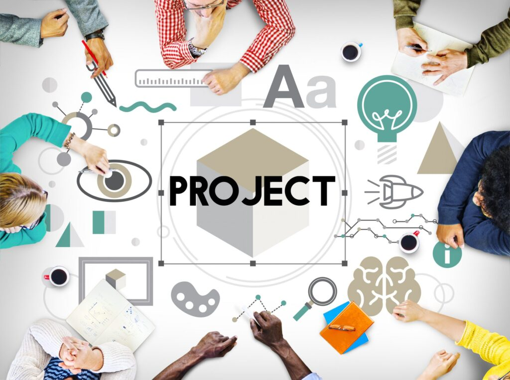 How to Manage a Project from Start to Finish Flawlessly