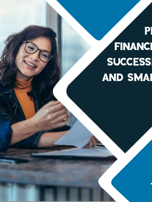7 Proven Financial Tips For Successful Startups and Small Businesses