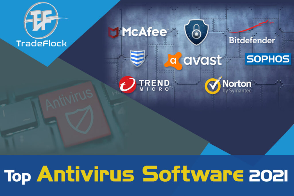 Top Antivirus Software 2021 To Install For Strong Malware Protection