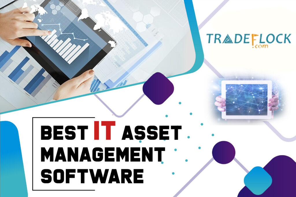 Best IT Asset Management Software 2021   Types and Review