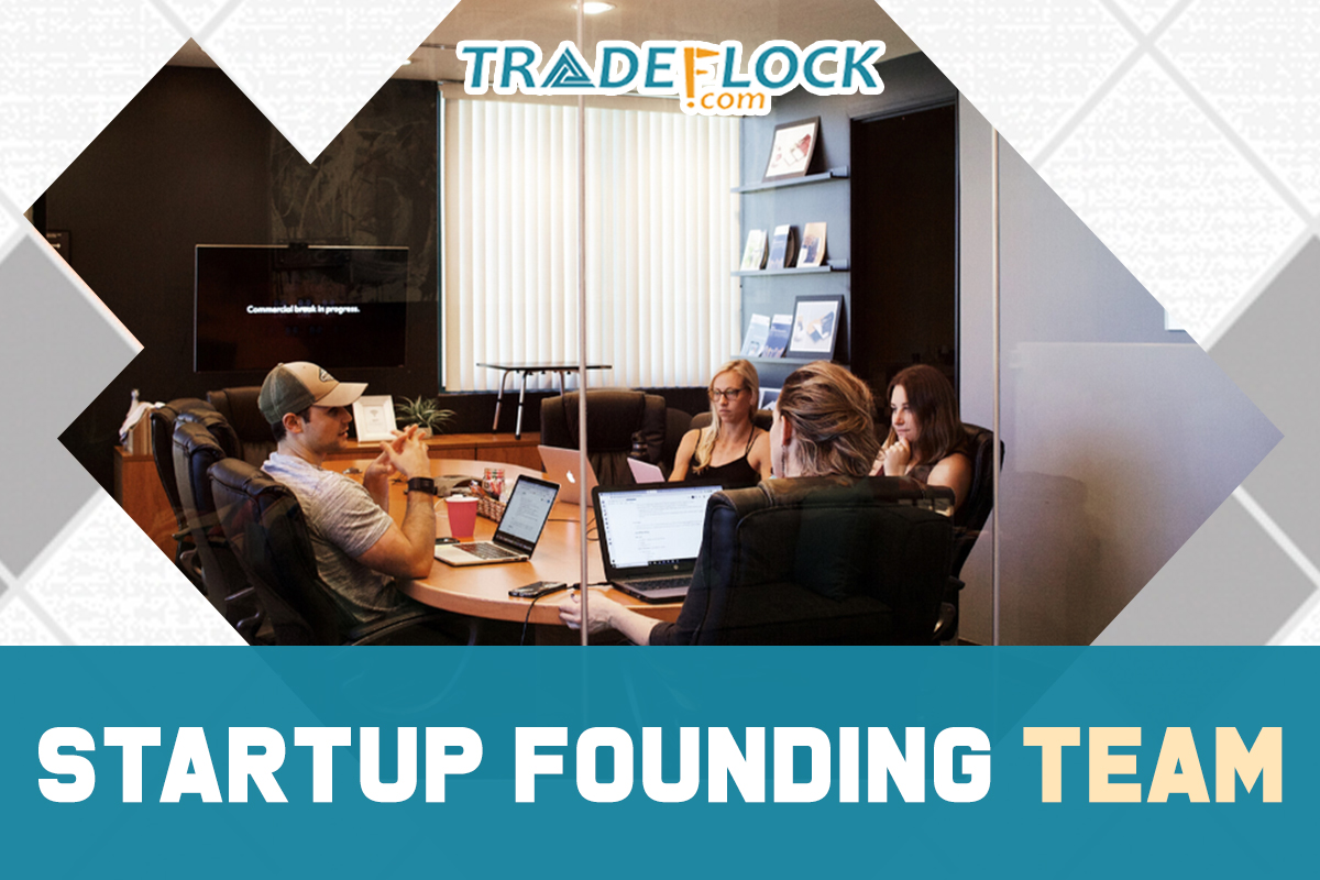 Every Startup Needs a Startup Founding Team