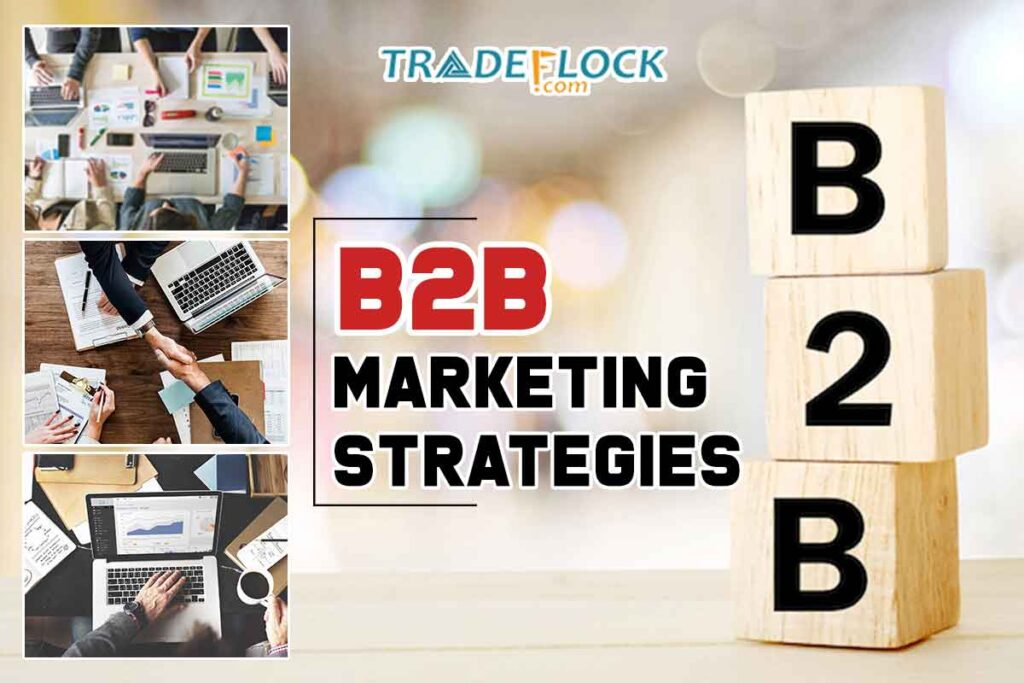 Best 11 B2B Marketing Strategy for Successful Marketing