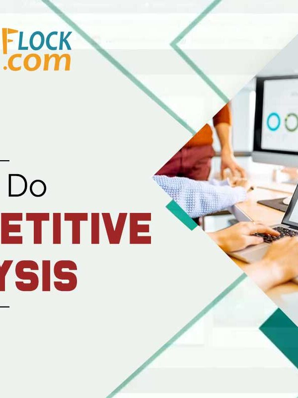 Here's How to Do a Competitive Analysis In 5 Easy Steps