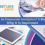 What Is Financial Analytics? 3 Reasons Why It Is Important